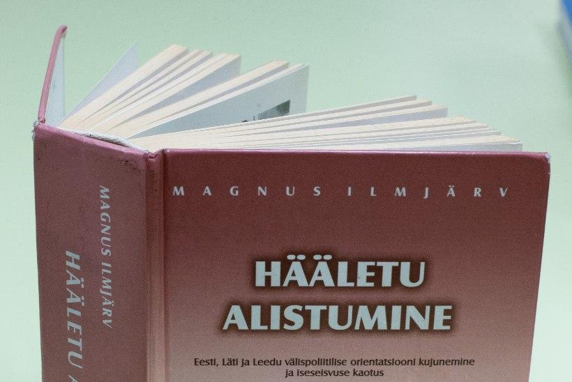 Miks ei ole menukeid Eesti ajaloo suurkujudest?