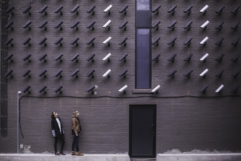 В Москве появится крупнейшая в мире система распознавания лиц