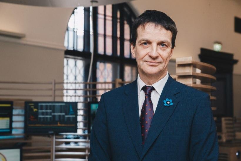 Ardo Hansson saab Eesti Pangast lahkudes aasta vältel hüvitist 80% palgast