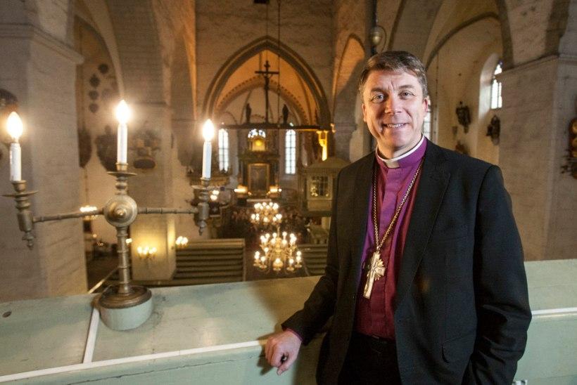 Peapiiskop Viilma alkoholiaktsiisist: kui maksuraha Lätti viimine aitab kaasa alkoholi tarbimise vähenemisele, võib seda pidada ausaks hinnaks