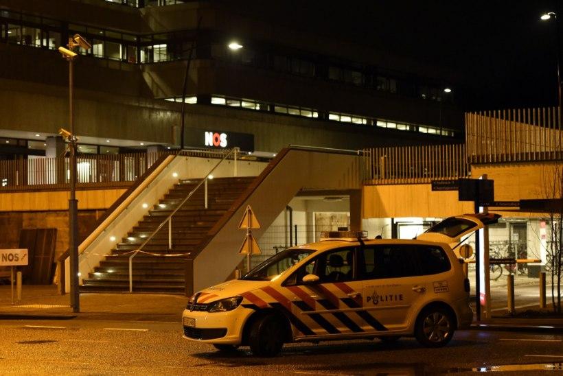 Eesti mees tunnistas Hollandis üles, et osales aastatetaguses mõrvas