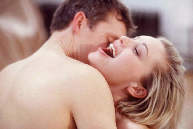 KAS SEKSID VAIKSELT VÕI NAGU PORNOS? Vaata, mida see ütleb sinu kohta!