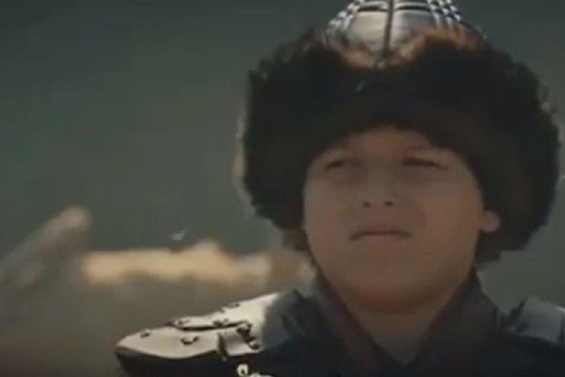 Сын Рамзана Кадырова снялся в турецком сериале