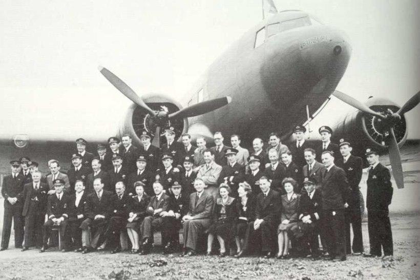 MINEVIKUHETK | 1. juuni: natsid lasid Biskaia lahe kohal alla Briti tsiviillennuki