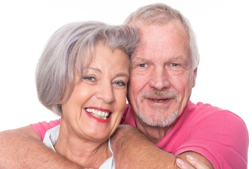 Kuidas kauem elada? Tee oma abikaasa õnnelikuks!