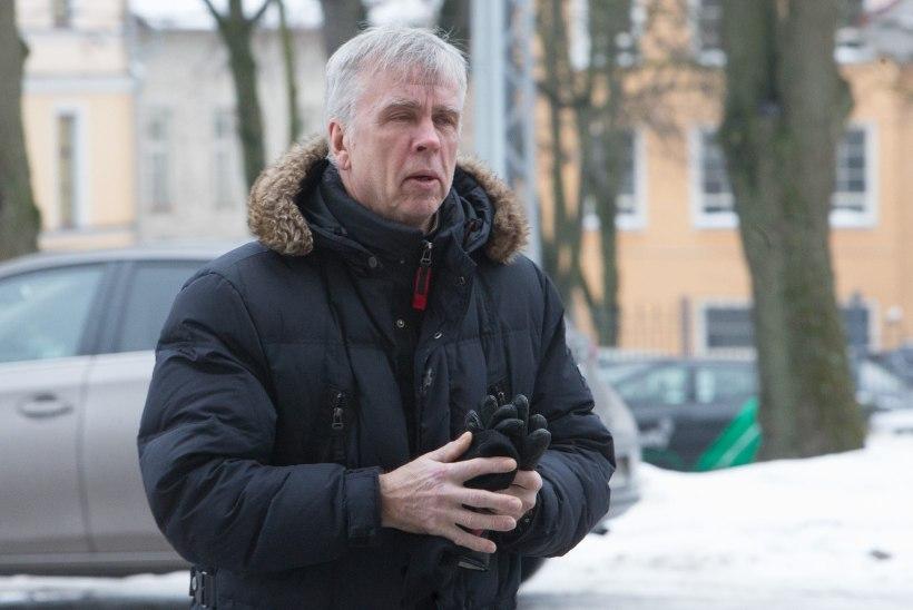 Isamaa liige ja justiitsministri nõunik Kalle Muuli: Kert Kingo hoiak on väär ja ta peaks ametist lahkuma