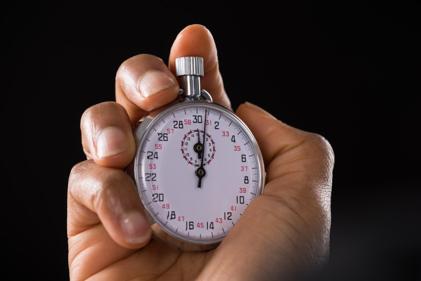 ÕHTULEHE KATSE: kui kiire on kiirtoit?