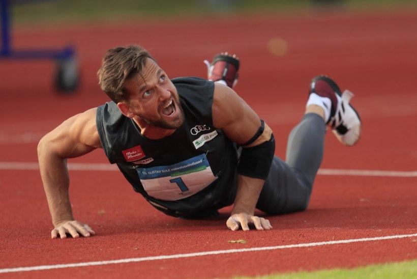 GALERII   Magnus Kirt triumfeeris Tartus 87.65ga