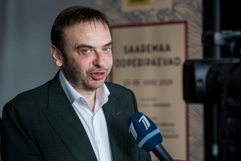 """""""Mr Georg Otsa"""" lavastaja: eestlastel on oskus oma ebajumalaid mitte unustada"""