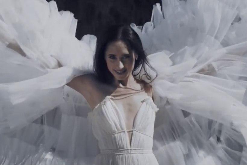 VAATA | Sopran Elina Nechayeva avaldas uue imekauni muusikavideo