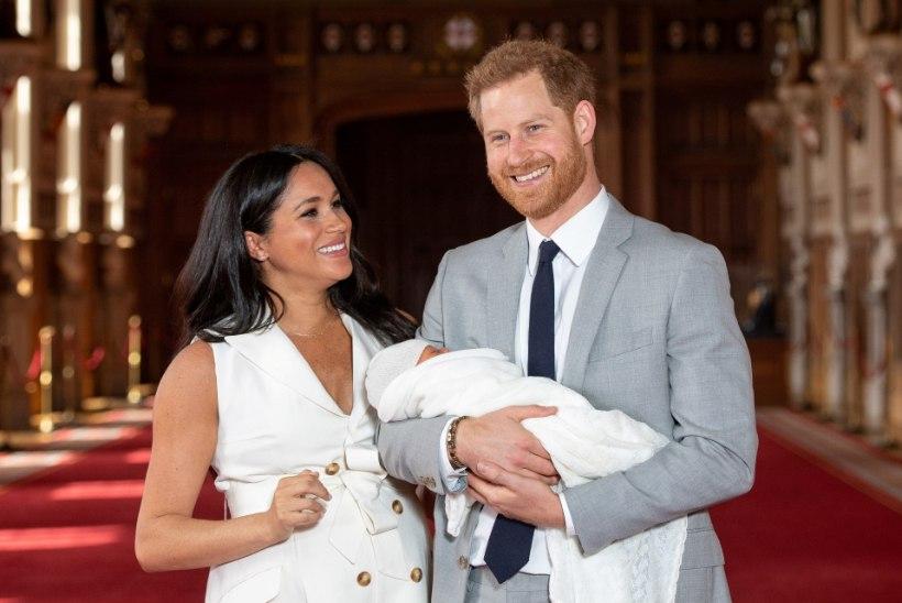 Meghani vend jäi kuninglike pulmade pärast kodutuks
