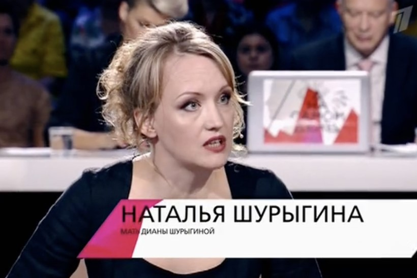 Мать Дианы Шурыгиной из-за романа с фитнес-тренером подала на развод
