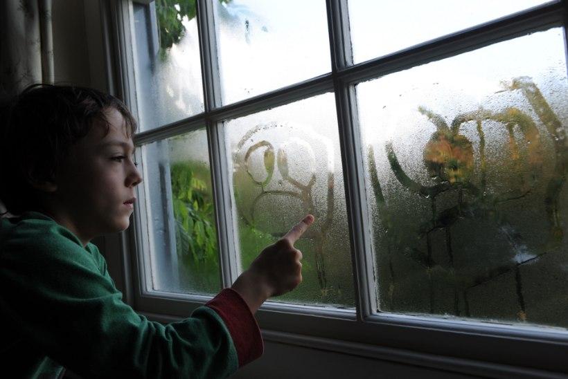 Ükski laps ei tohi jääda abita! Lastekaitsjate imelised lood sellest, kuidas lapsi kaitsta