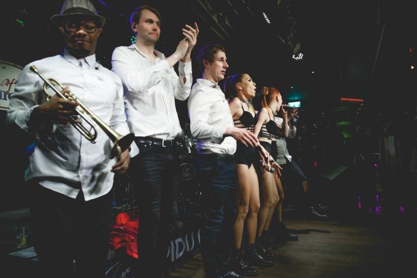 GALERII | Viimase kontserdi andnud La La Ladies: laval me pisaraid ei valanud, kuid heliproovis nutsime lahinal