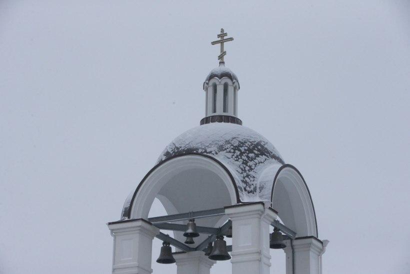 VIDEO | Venemaa aktivistid võitlevad uute kirikute vastu