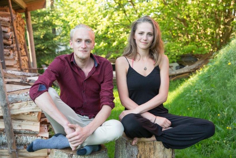 Armastus võidab! Paul Neitsov ja Brigita Murutar on taas koos