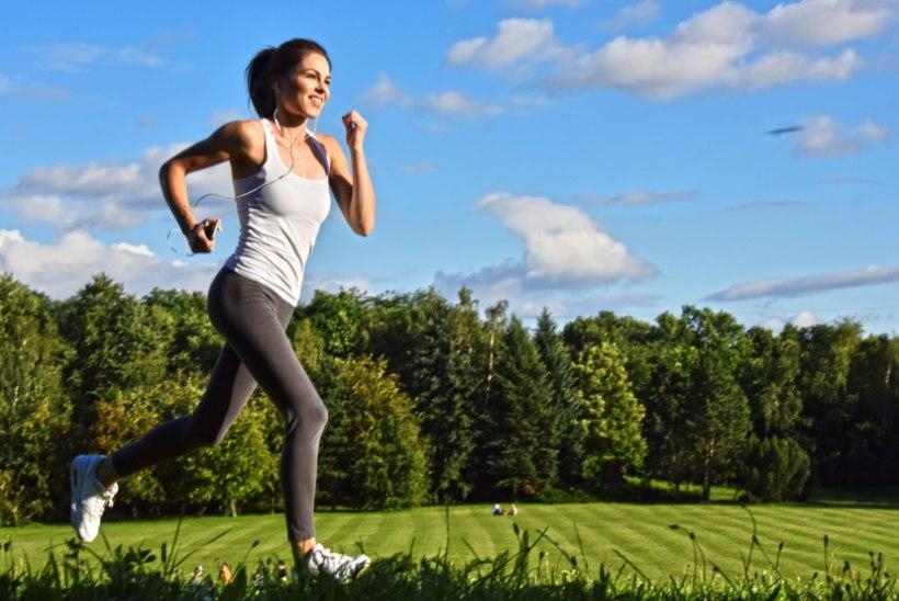 Elustiil keskeas lubab ennustada vanaduspõlve aktiivsust