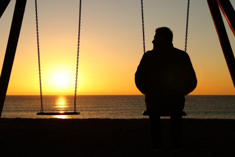 VALUSALT AUS ÜLESTUNNISTUS: sain isaks lapsele, keda ei osanud tahta...