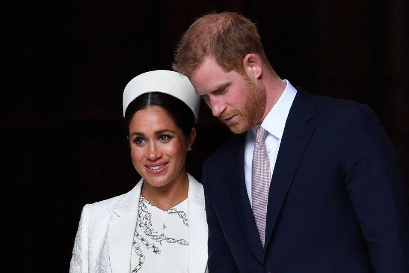 Tule juba! Kuningliku beebi sünnitähtaeg oli nädal tagasi ja Meghan ei pruugi saada kodus sünnitada