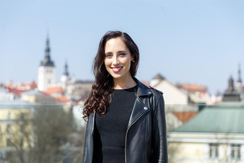Hirmus kogemus! Elina Nechayeva: sain tugeva mürgituse ja oksendasin terve öö