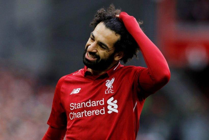 OH EI! Salah ja Firmino jäävad Meistrite liiga korduskohtumisest kõrvale