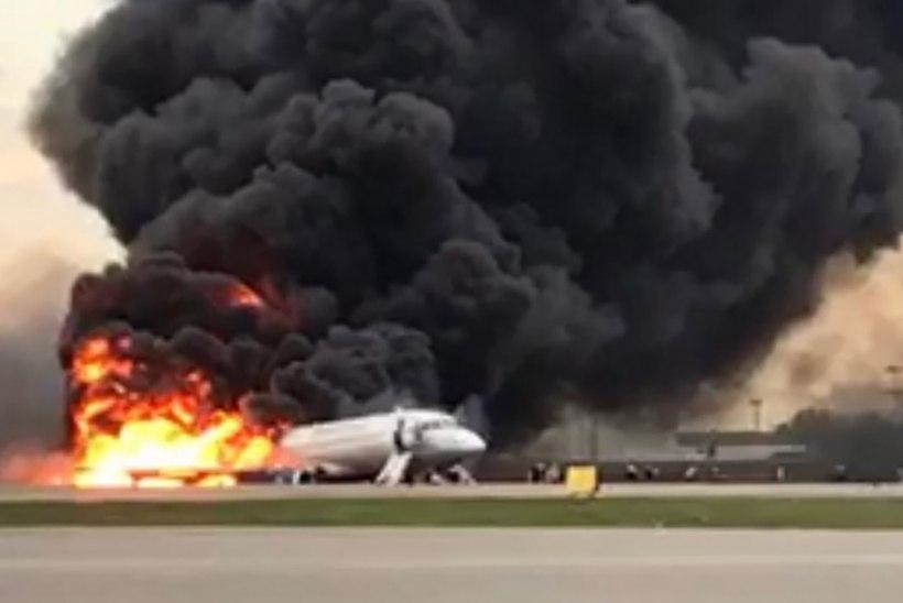 Juhtkiri | Moskva lennuõnnetus näitab, et reeglid on täitmiseks