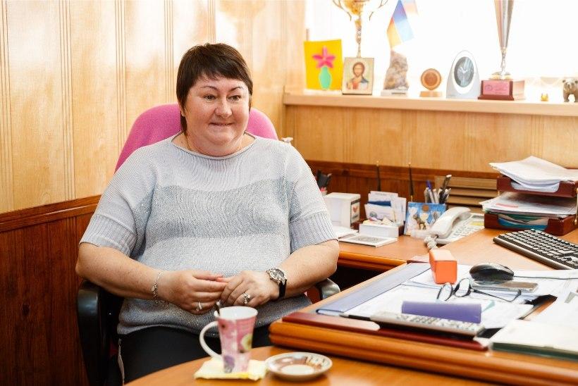ÕL MOSKVAS | Jelena Välbe: ma ei oleks suutnud Eesti eest võistelda – olen siiski venelane
