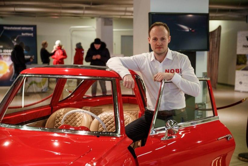 4200 KILOMEETRIT VAID KOLMEL RATTAL: Eesti ainsat autotootjat ootavad pingelised tuleristsed
