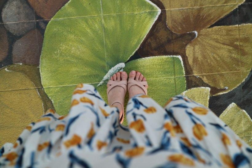 EKSPERIMENT: kas jalamassaažiaparaat teeb väsinud jalad korda?