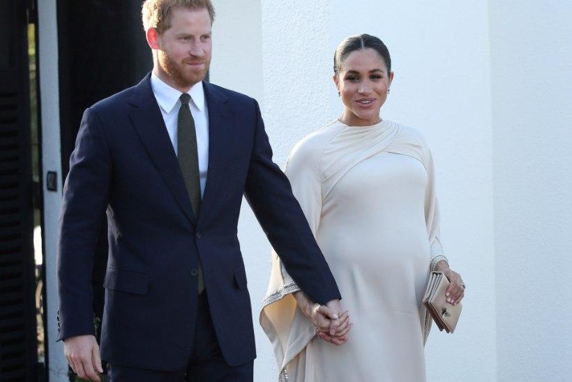 SAHINAD: prints Harry ja hertsoginna Meghan otsivad Ameerikasse kodu?