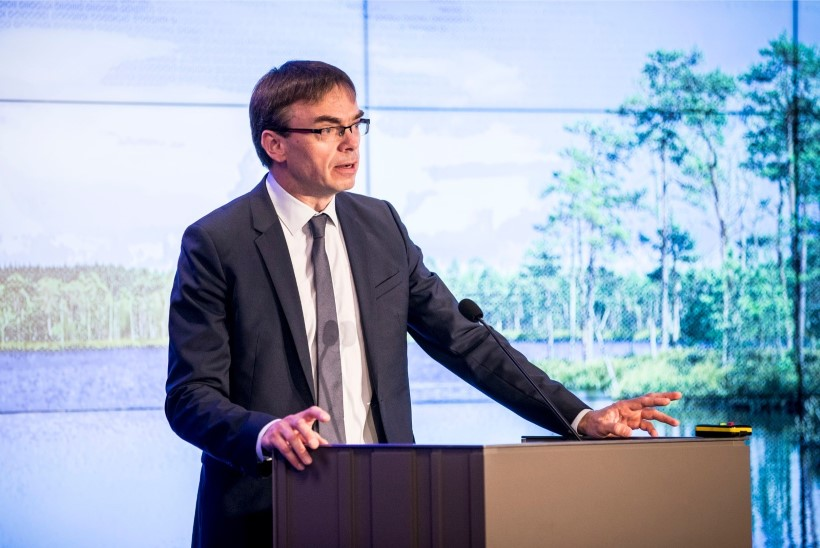 VIDEO   Sven Mikser kandideerib samuti sotside esimeheks