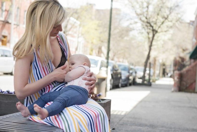 EMAPIIMAST LAHTI REBITUD: beebi ei pääsenud koju, sest kohtutäiturid keeldusid aitamast