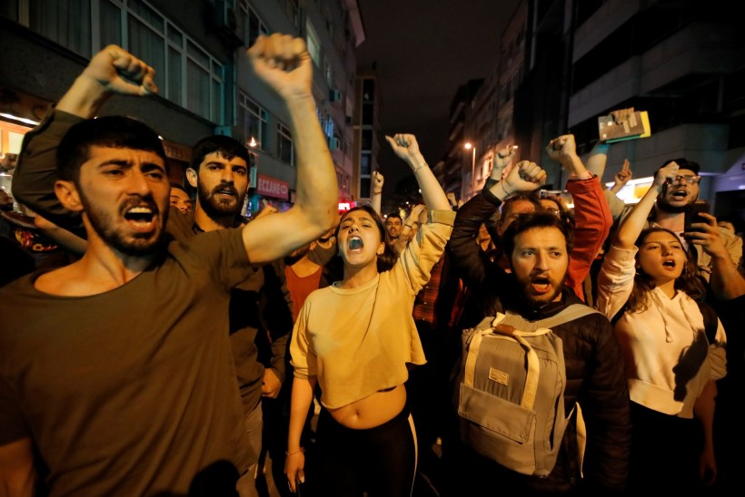 TULEMUS EI SOBI? Erdogani partei kaotas Istanbulis ja nüüd tulevad seal uued valimised