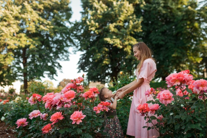 Kaheksa soovitust, kuidas veeta parim emadepäev