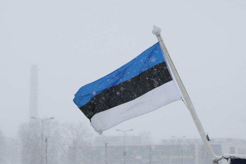 MINEVIKUHETK | 8. mai: Eesti Vabariik sai oma nime tagasi