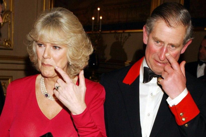 Kas Camilla Parker Bowlesist saaks hea kuninganna?