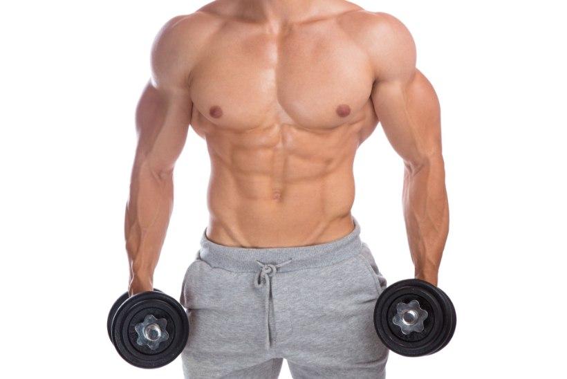 VIDEO | Kuidas treenida rinnalihaseid?