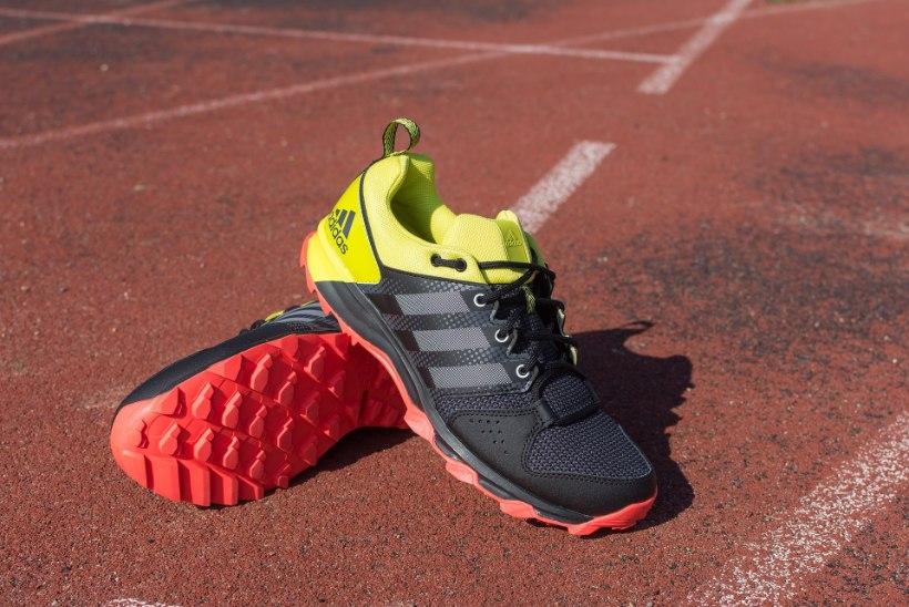 LIIGA SUUR NÕUDLUS: Adidas ei suuda piisavalt kiiresti spordikaupa toota