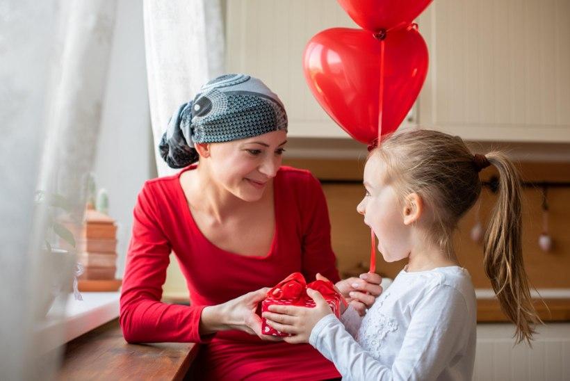 VÄHIRAVIFONDI VAJAVAD PALJUD: viimastel kuudel annavad tooni noored lapsevanemad