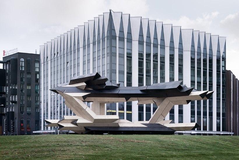 Tallinna Arhitektuuribiennaal avalikustas programmi
