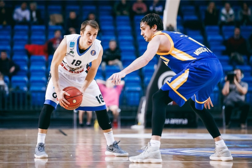 STATISTIKA | Skoorimaias Šved jõudis vägeva tähiseni, Kalev/Cramo pallur esikümnes