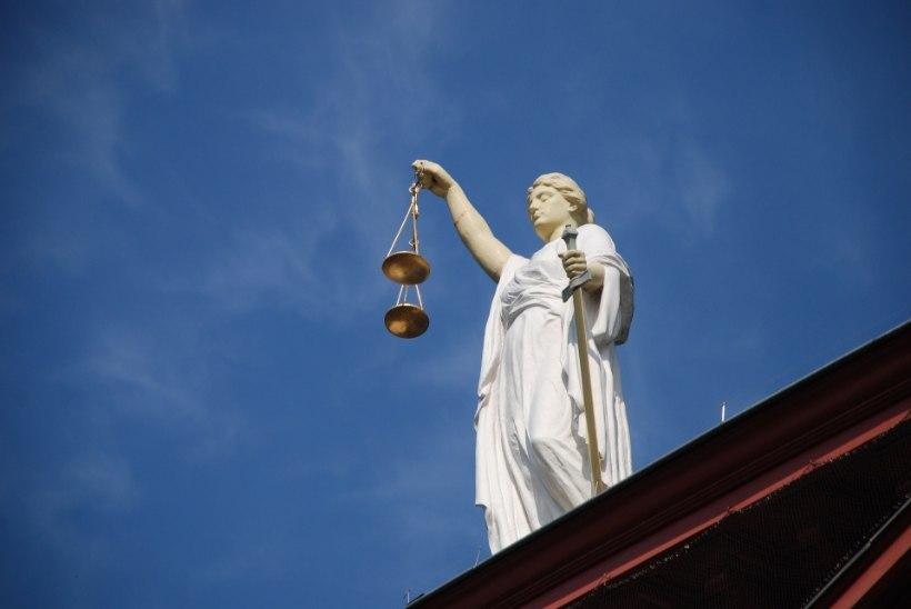 AVESTA 9. mai | Tänane päev on seotud aktiivse võitlusega õigluse eest