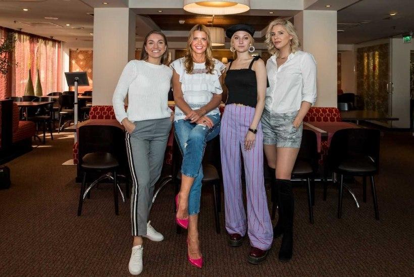 ÕL VIDEO | La La Ladies: bändi lõpuga tekkis vabadusetunne, oleme nüüd oma aja peremehed