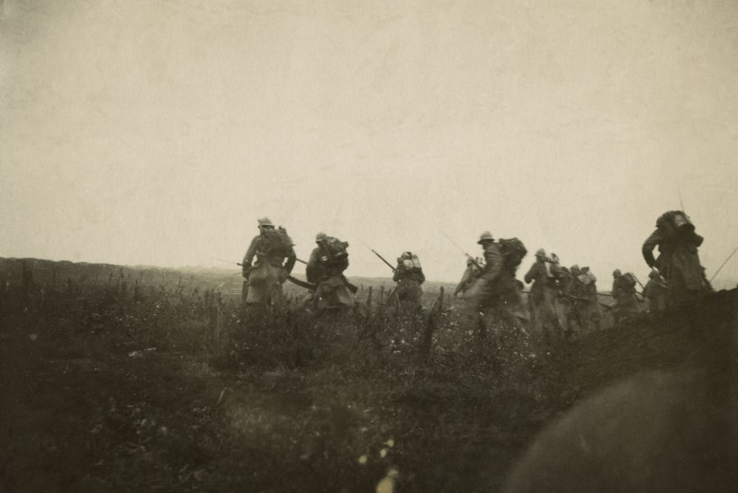 MINEVIKUHETK | 9. mai: läänerindel algas teine Artois' lahing