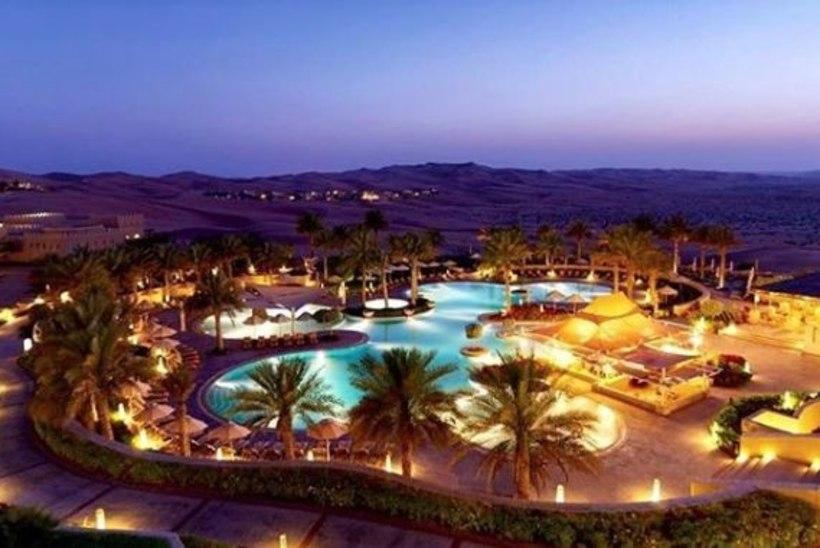 Vaata ja imetle! See on maailma kõige enam instagramitud hotell!