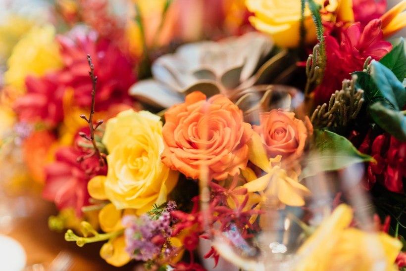 NAISTEPÄEV | Lillede keel: igal lillel ja värvil on oma tähendus!