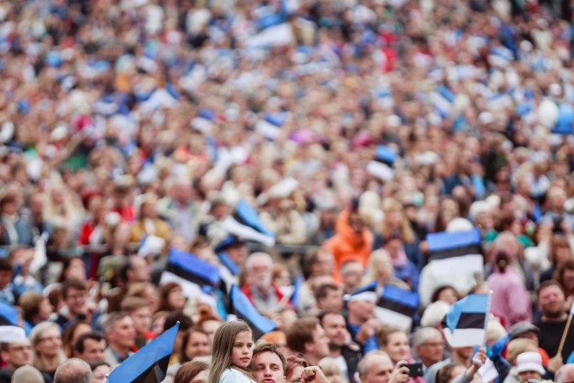 KUS PEITUB TÕDE? Uuring: Eesti on maailma kõige vihavabam riik! Psühhiaater: vihastab 101 protsenti inimestest
