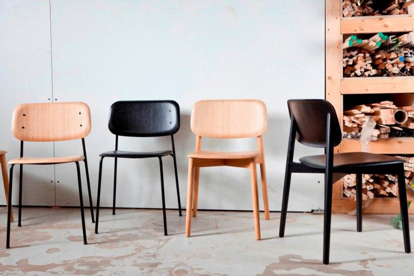 Scandi Boho – kui Skandinaavia minimalism kohtub boheemlasliku eklektilise disainiga