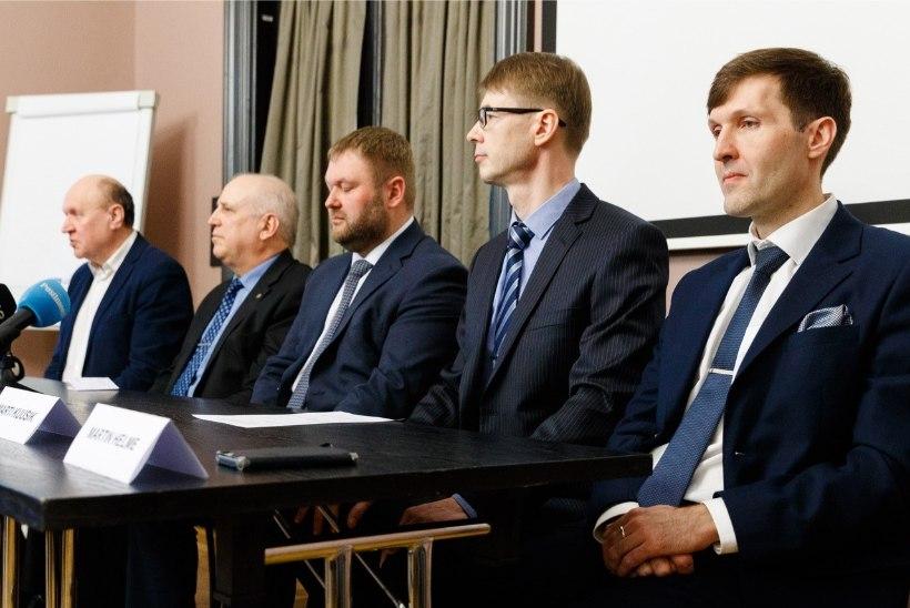 Seisukoht | EKRE veniva ministriotsingu küsimärgid