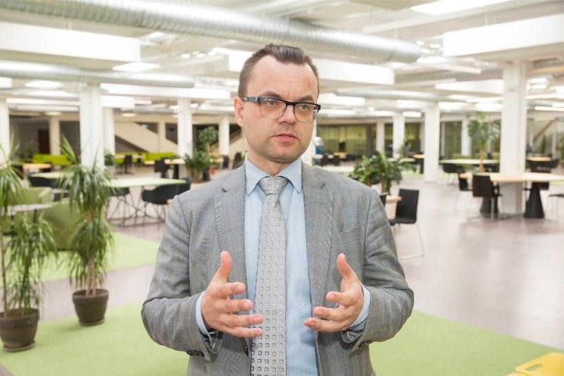 Seksuaalkuritegudes süüdistatav Martin Hallik läheb kohtu ette